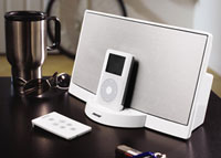 env sounddock m