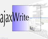 ajaxwrite